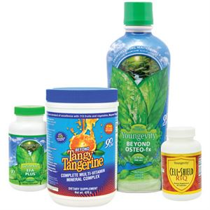 Picture of Anti-Aging Healthy Body Start Pak™ - Original